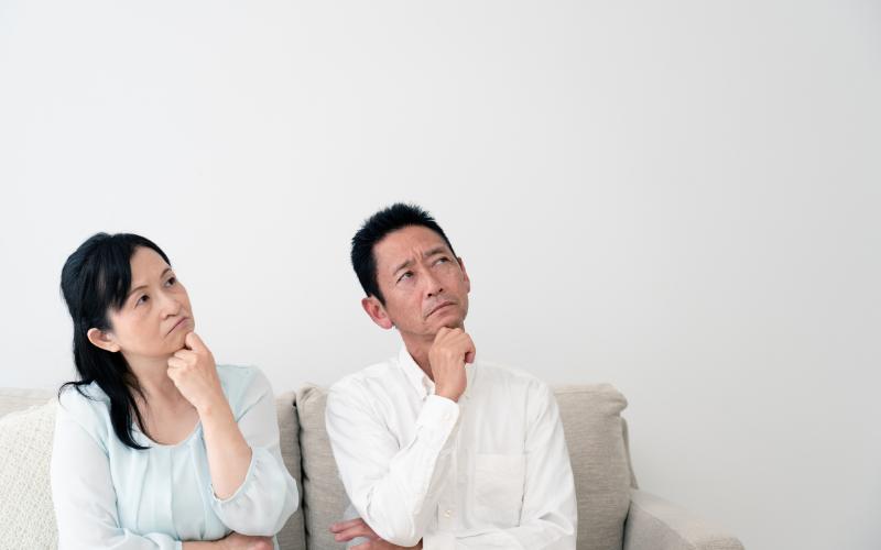 介護 必要 両親の介護